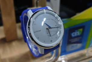 Fitness Watch From Withings
