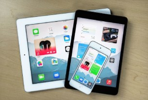 Apple Announces New iPad Air and iPad Mini Models with eSIM Support