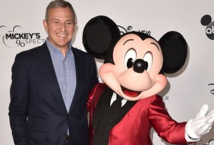 Disney Finally Acquired 21St Century Fox Studio For $71.3 Billion