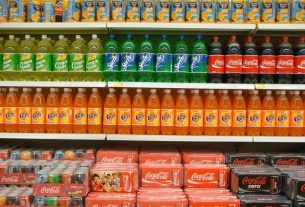 Health Organizations Are Trying To Bring Taxes On Sugary Drink