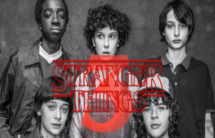 Stranger Things Season 3 Trailer Got Released, And Fans Are Going Crazy About It