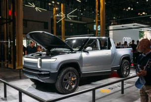 Ford Has Decided To Invest More Than $500 Million In Electric Truck Maker Startup Rivian