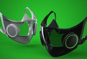 Razer Masks