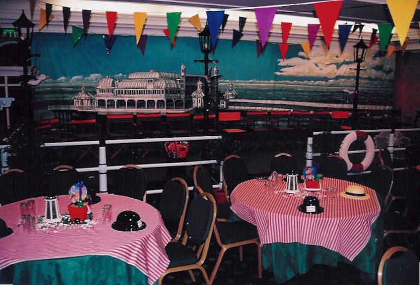 1980s Theme Parties And Eighties Events