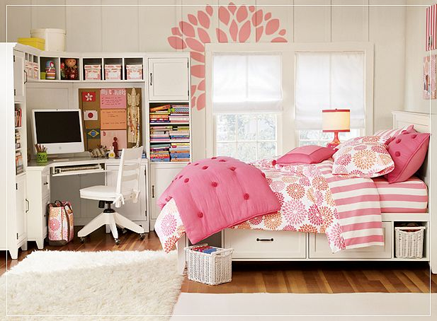 Bedroom designs for teenage girls and Beautiful Teenage ... on Beautiful Teenage Bedrooms  id=70082