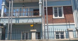 5 bedrooms fully detached duplex at Ikota,Lekk
