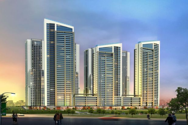 buy or rent a new home in Dubai