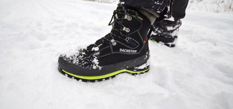 7df07d9ecf0e DACHSTEIN GRIMMING GTX mountaineering shoes (2017) • Amazing Romania