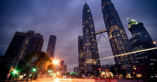 Pix and Notes from Kuala Lumpur