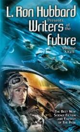 Writers Of the Future Vol. XXVII