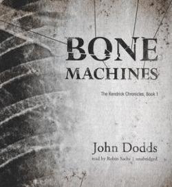 Bone Machine
