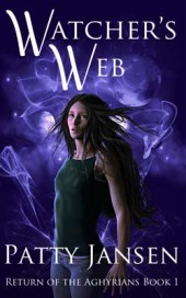 Watcher's Web: Return Of the Aghyrians Book 1