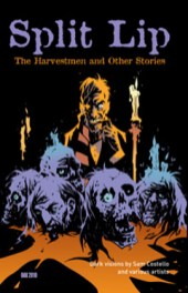 Split Lip The Harvestmen and Other Stories