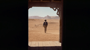 End of the Searchers