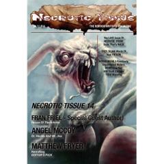 Necrotic Tissue #14