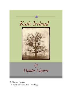 Katie Ireland