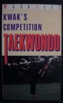 Kwak's Competition Taekwondo