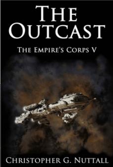 Outcast The Empire's Corps V