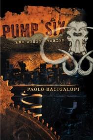 Pump Six and Other Stories | StrangeHorizons.com