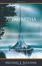 Avempartha The Riyria Revelations Volume 2