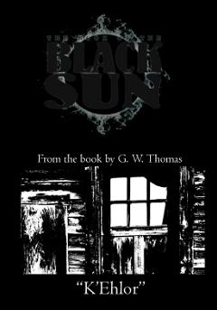 The Book of the Black Sun: K'Elhor