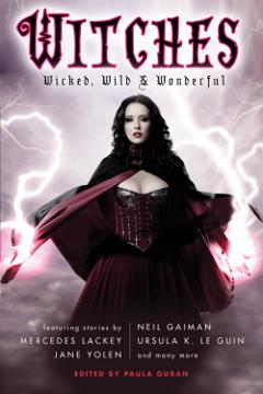 Witches Wicked, Wild & Wonderful