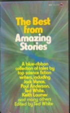 The Best from Amazing Stories