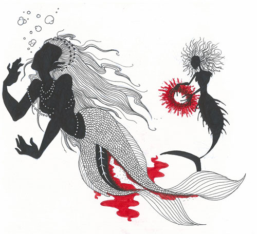 AstridNielsch_mermaid15