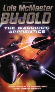 The Warriors Apprentice by Lois McMaster Bujold