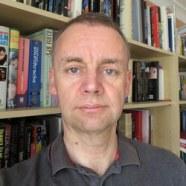 Darren Slade
