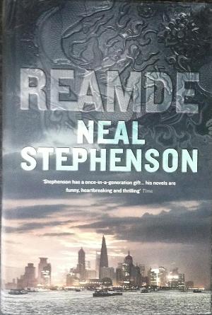 Image result for Neal Stephenson's Reamde