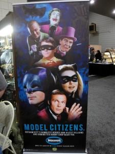 Moebius Bat People