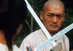 Mu Bai Faces Green Destiny