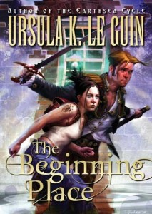 Beginning Place by Ursula le Guin