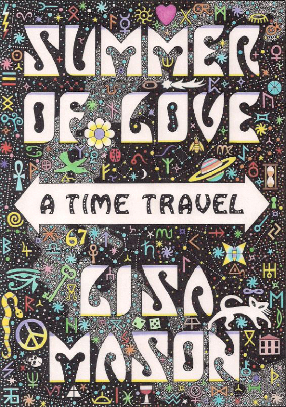 Figure 2 - Summer of Love cover by Tom Robinson