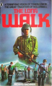 The Long Walk - New English Library - 1980