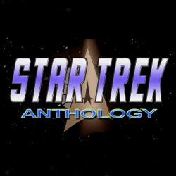 Star Trek Anthology