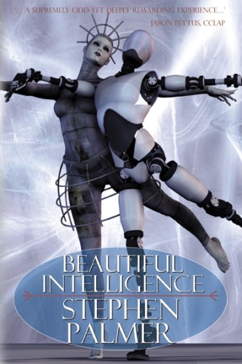 cover of Beautiful Intelligence