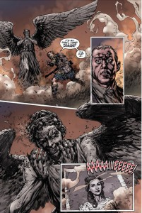 Doctor Who 10th Doctor Vol 2 - Angels
