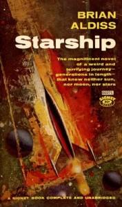 Lehr_Aldiss Starship