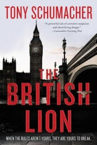 british lion other