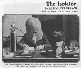 isolator-hugo-gernback
