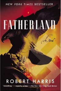 fatherland cover