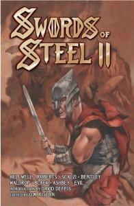 Swords of Steel II cover