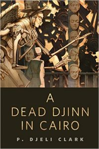 dead djinn in cairo