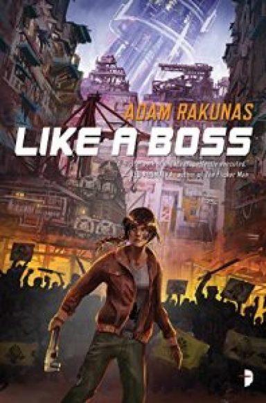 likeabosscover