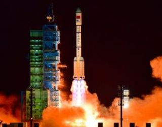 Pentagon report: China's space program 'continues to mature rapidly' – SpaceNews.com