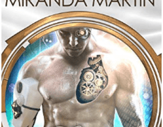 New Releases in Science Fiction Romance for September 13