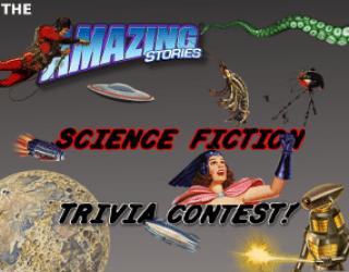 SF Trivia Contest #2