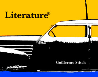 Review: Literature by Guillermo Stitch